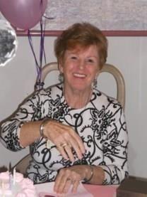 Anna Amanda Ferraro obituary photo