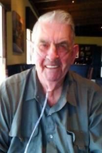 Murl M. Stewart obituary photo