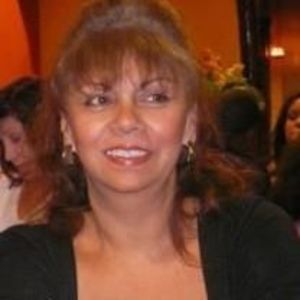 Sandra Luz Alonso