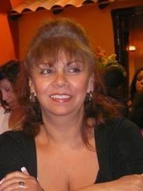 Sandra Luz Alonso obituary photo