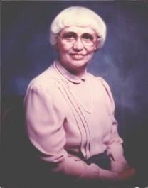 Delores Marie Rumenapp obituary photo