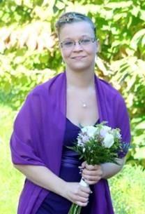 Amra Faye Tarantini obituary photo