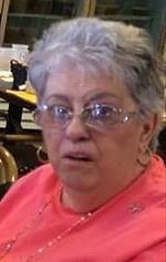 Angela Regina Christiansen obituary photo