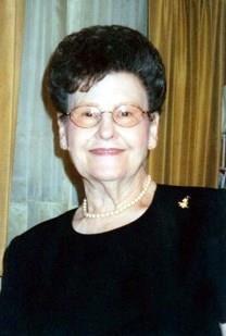 Hattie Siegel obituary photo
