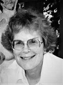 Alice Dean Taylor obituary photo