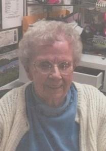 Eleanora M. Vanatter obituary photo