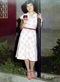 Elizabeth Elizabeth Rodriguez obituary photo