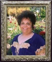 Leonor Anaya obituary photo