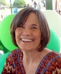 Tina Raye Burnham obituary photo