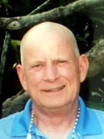 Joseph Francis Brosh obituary photo