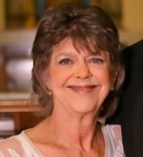 Diana J McLaren Osburn obituary photo