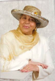Joan  Marie  Terrell Woolfork