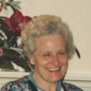 Joy Ann Camp