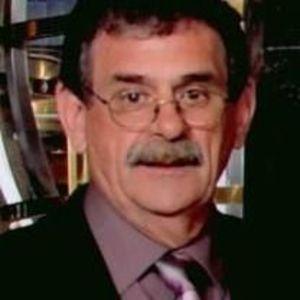 Victor S. Morris