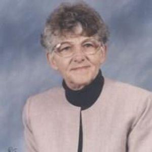 Dorothy Ann Howe