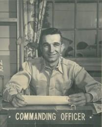 Claude Leonard Donaldson obituary photo