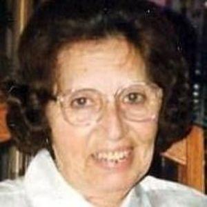 Antoinette Ysada