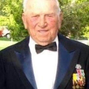 William Jerome Hanusek