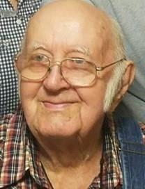 Melvin Leroy Bricker obituary photo