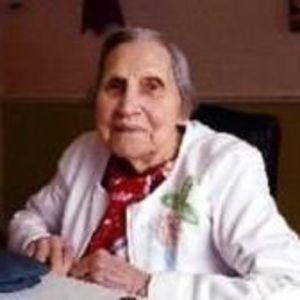 Ruby Mae Wright