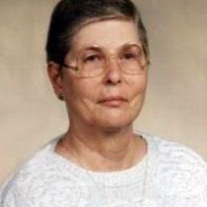 Juanita E. Peterson