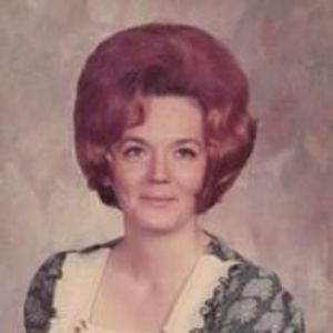 Mary Francis Earls