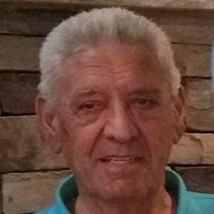 "Robert J. ""Big Bob"" Abbonizio Obituary Photo"