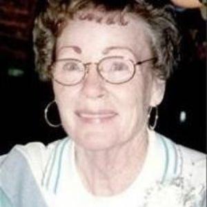 Wilma Guthrie Graham