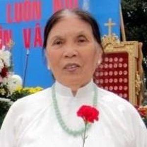 Anna Nguyen Thi Kieu