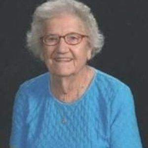 Virginia Ray Pierce