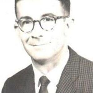 Edward Thomas Gersbach