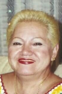 Guillermina Muniz obituary photo