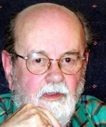 Edwin Hanson obituary photo