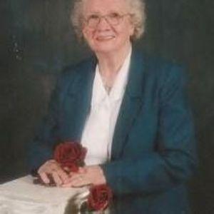 Mary I. Davis