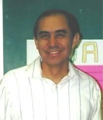 Aureliano Sandoval Ruiz obituary photo