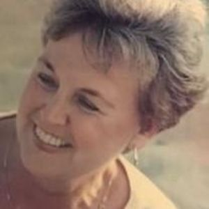 Barbara Jones Lantz