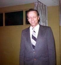 Franklin David Geissler obituary photo