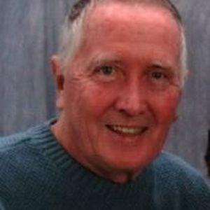 Gerald Robert Griswold