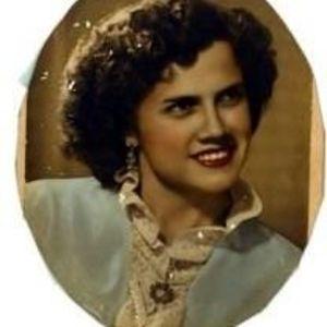 Mary Esperanza Rosales Ortegon