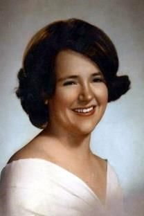 Judy Ann Springer obituary photo
