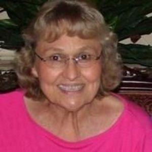 Edna Jane Howe
