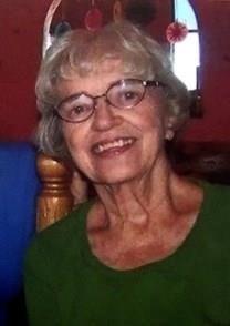 Dolly Schiro obituary photo
