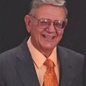 Wayne R. Obst