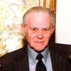 Arthur C. Schrager