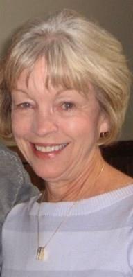 Jane Elinor SCUSSEL obituary photo
