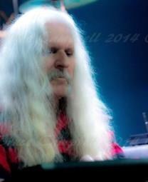 Goldy Raymond McJohn obituary photo