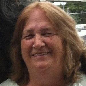Mrs. Karen (Richardson) MacKinnon