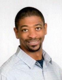 Kevin Jerome Harris obituary photo
