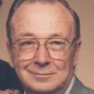 Marvin William Holt
