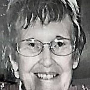 Elaine Lenore Crowder